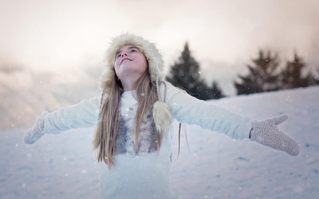 Vacances en famille à la neige – Chamonix Les Houches
