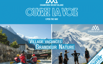 Village Vacances Grandeur Nature